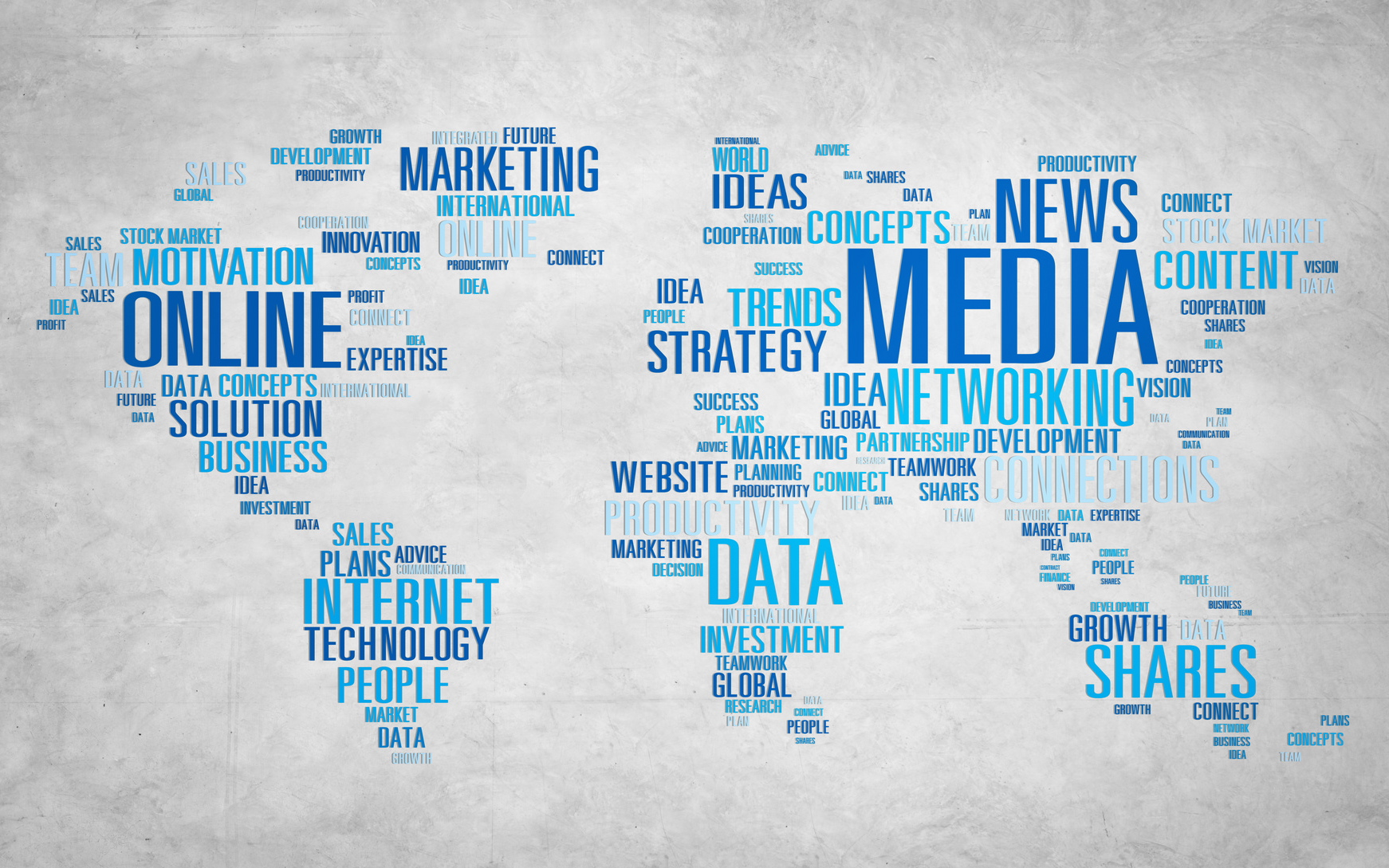 Merge social media and content marketing into one strategic plan.